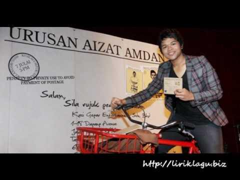 Aizat Amdan - Sungai Lui ( HQ Audio )
