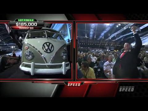 '63 Combi Most Expensive Combi Auction