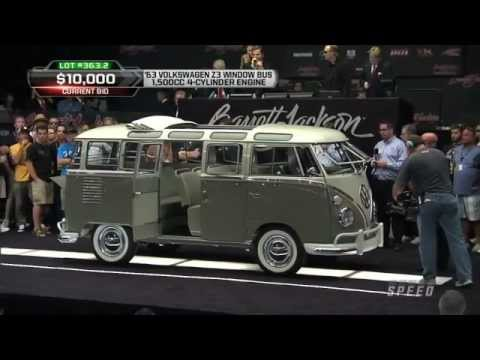 63 Combi Most Expensive Combi Auction Youtube