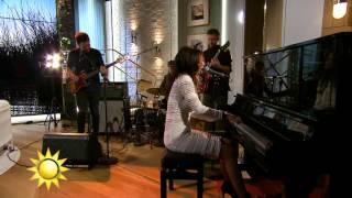 Lena Philipsson - Mirakel Live @ Nyhetsmorgon 20/9-15