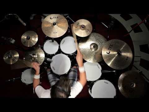 Cobus - Avenged Sevenfold - Almost Easy (Drum Cover) Music Videos
