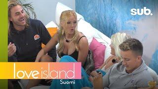FIRST LOOK 19.11.   LOVE ISLAND SUOMI   Sub
