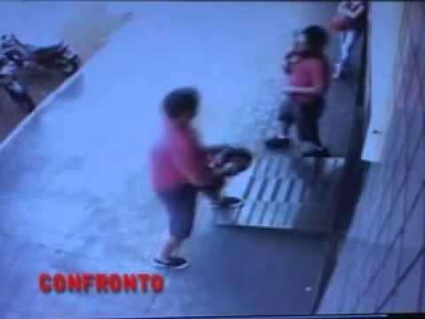 Policial erra tiro e é morto por bandido em Campo Mourão