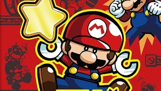 Mario vs Donkey Kong: Tipping Stars 100% Walkthrough Part 10 - Bonus Levels 9-16 (Bonus World 2)