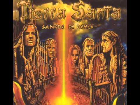 Tierra Santa - Mi Tierra