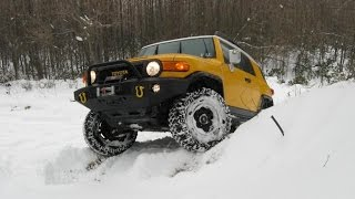 Snow off road 4x4 Extreme (2015)