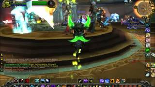Best wow Fun server 3.3.5 Eternal-wow