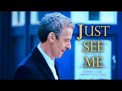just...see me | Doctor Who   [Happy birthday me =D]