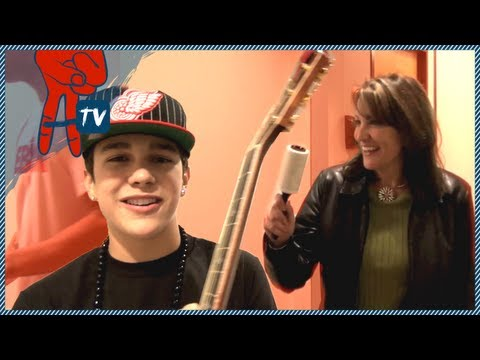 Austin Mahone Takeover - Austin Mahone Loves His Mom - Austin Mahone Takeover Ep. 6
