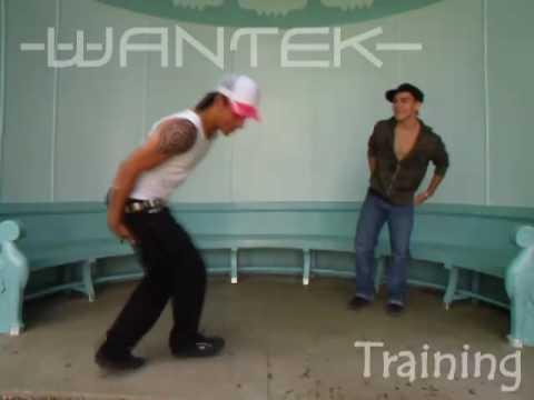 Wantek training #02//Learning l'Electro
