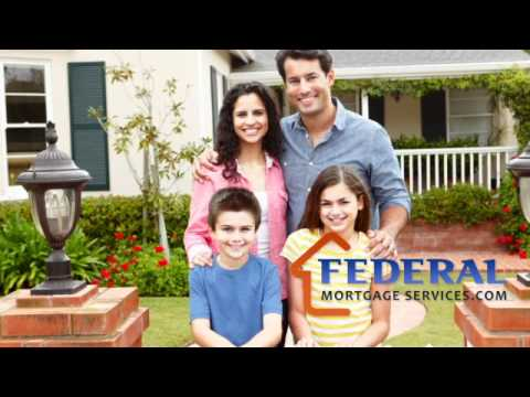 Home Mortgage Loan Quotes - FederalMortgageServices.com