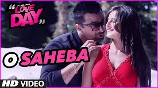 O SAHEBA Video Song | LOVE DAY - PYAAR KAA DIN | Ajaz Khan | Sahil Anand | Harsh Naagar |T-Series