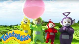 ★Teletubbies English Episodes★ Bubbles ★ Full Episode - HD (S15E07)