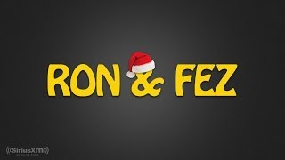 Ron & Fez: Pepper Loses It With Fez (12/16/13)