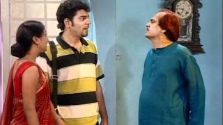 Pinjra - Part 9 Of 11 - Ashok Samel - Harshada Khanvilkar - Marathi Stage Play