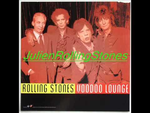 Rolling Stones - Honest Man