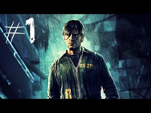 Silent Hill Downpour - Gameplay Walkthrough - Part 1 - Intro (Xbox 360/PS3) [HD]