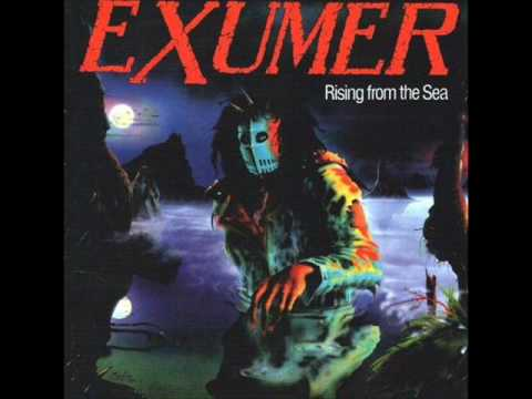 Exumer - Are You Deaf