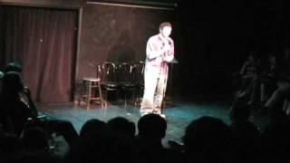 Chris Hardwick - Comedy Death Ray (Comedy Death Ray)