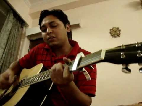 Unpluged Guitar Cover- Phir Mohabbat karne chala