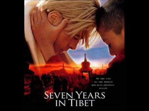 Seven Years In Tibet Ost #2 - Young Dalai Lama And Ceremonial Chant video