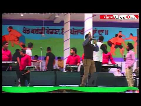 Surjit Bhullar Sudesh Kumari At Lohara video