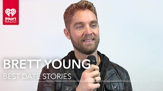 Download Lagu Brett Young's Date Stories   Exclusive Interview Gratis STAFABAND