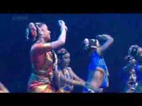Classical Dance on Hum Dum Soniyo re