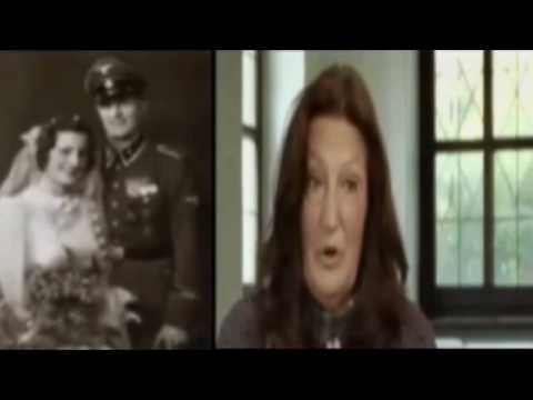 HITLER'S  Personal Bodyguard had a Jewish Wife!!!
