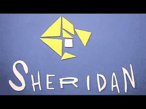 Sheridan Animation Intro - 2010