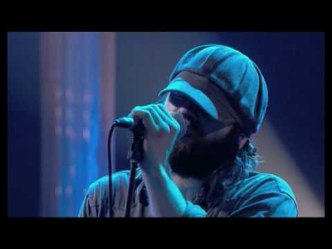 The Black Angels - Doves - Live