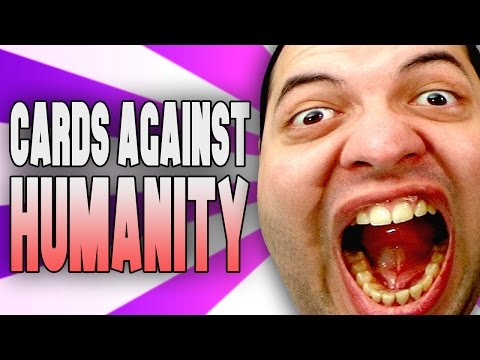 Qui sera le plus immoral ? (Cards against Humanity) ft. Terracid, Gydias &  Bérengère