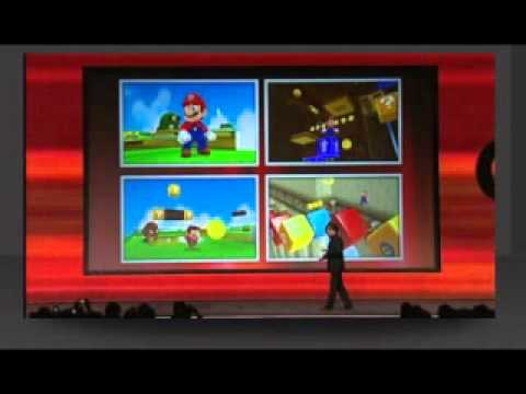 3ds Super Mario Bros 3 3ds Super Mario Galaxy 3