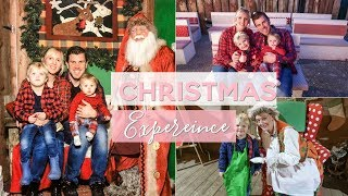 The Best Father Christmas Experience | Marsh Farm