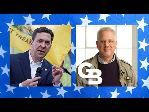 • Chris McDaniel • Ready To File Challenge • Glenn Beck • 7/23/14 •