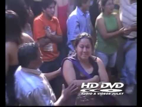 LOS INVASORES DE PROGRESO- CUMBIA INCA