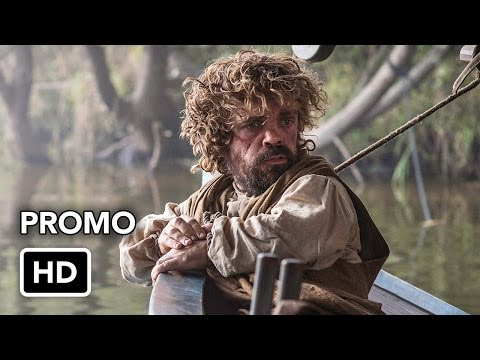 Game of Thrones 5x05 Promo : Kill the Boy
