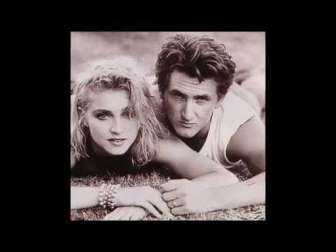 Madonna & Sean Penn