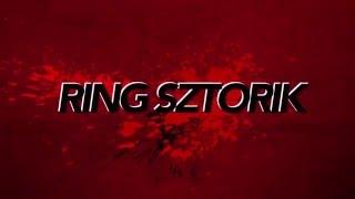 RING Sztorik • Nauzika Fábián Top Club