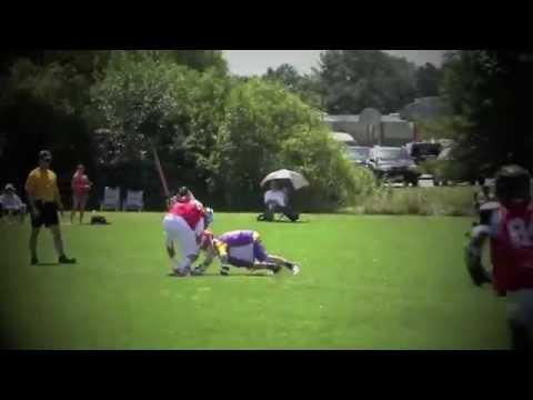 Kris Kahan Severn school lacrosse Class of 2017