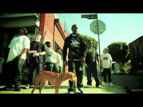 David Dallas feat. Freddie Gibbs - Caught In A Daze
