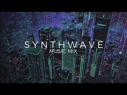 Best of Synthwave Music Mix | Volume 3 | Future Fox