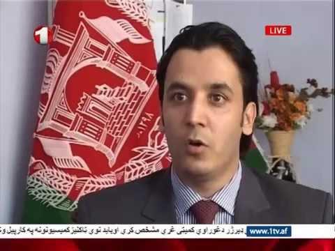 Afghanistan Dari News 01.10.2015 خبرهای افغانستان