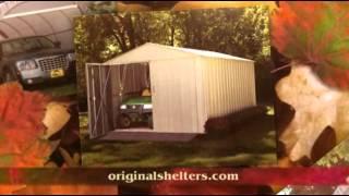 [Factory Direct DIY Sheds] Video