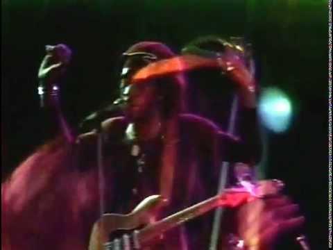 Parliament Funkadelic Concert Mothership Connection