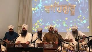 Tu Mero Pyaro - Bhai Ramanjot Singh Ji (Son of Sant Anoop Singh Ji)