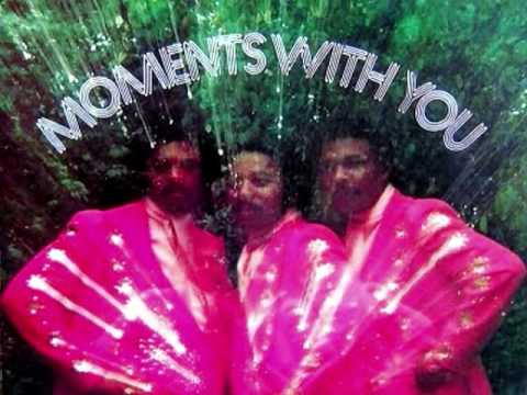 WITH YOU - Moments