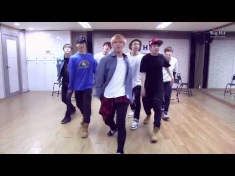 Astro-fireworks BTS Just One Day Dance Mashup