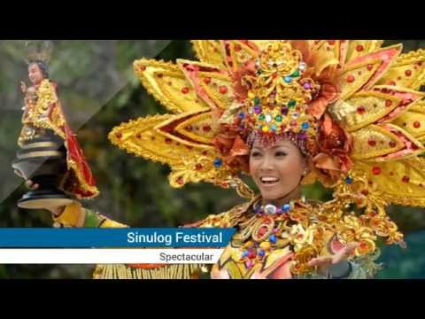 Cebu City Philippines - Culture History and Tourism