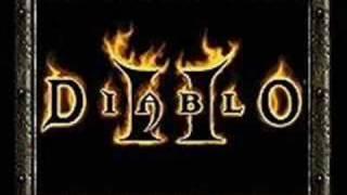 Diablo 2 - Lut Gholein Music